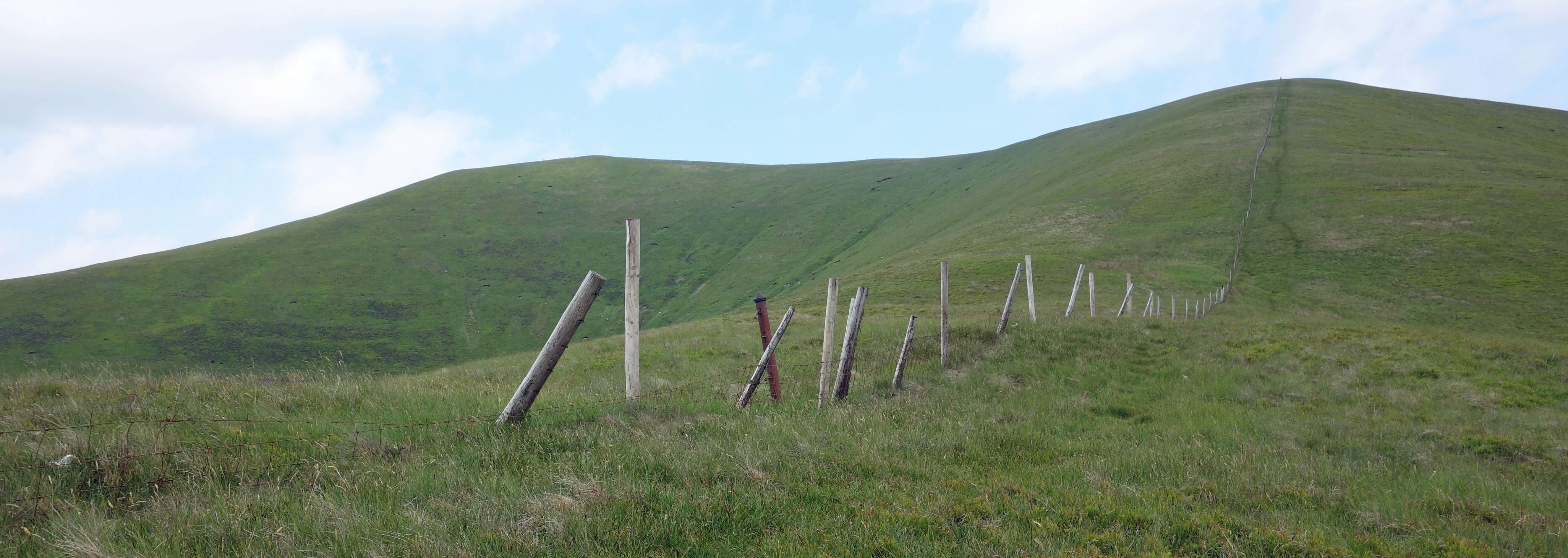The Hobdale fence