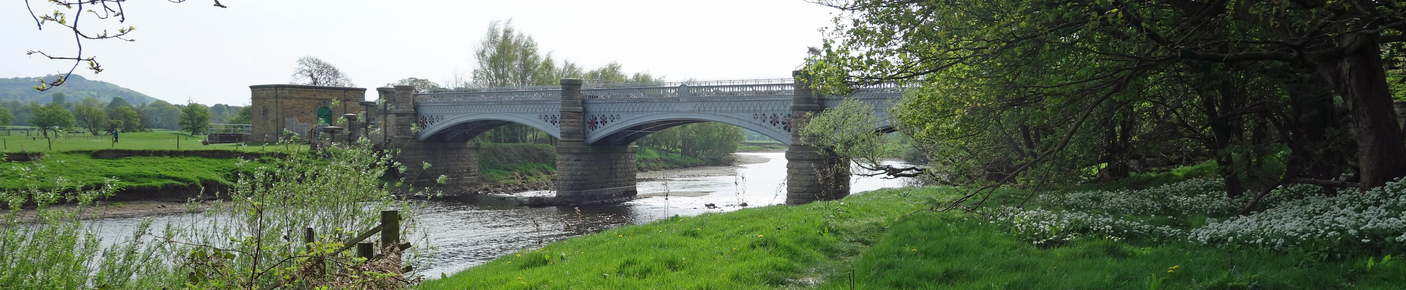 Waterworks Bridge