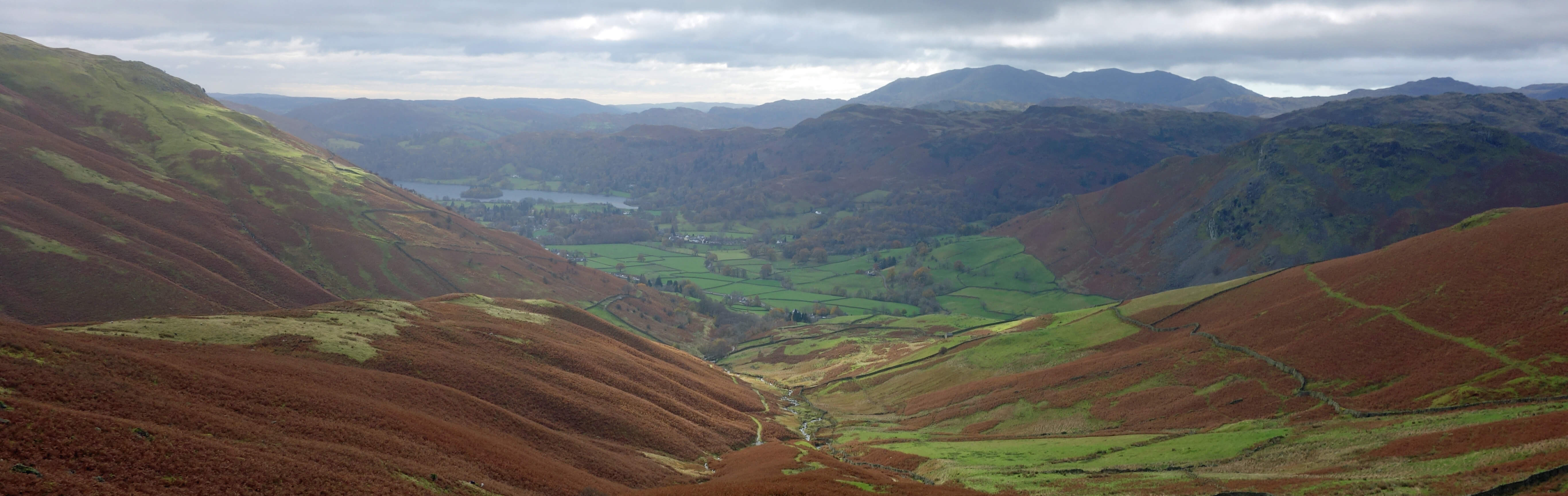 to Grasmere