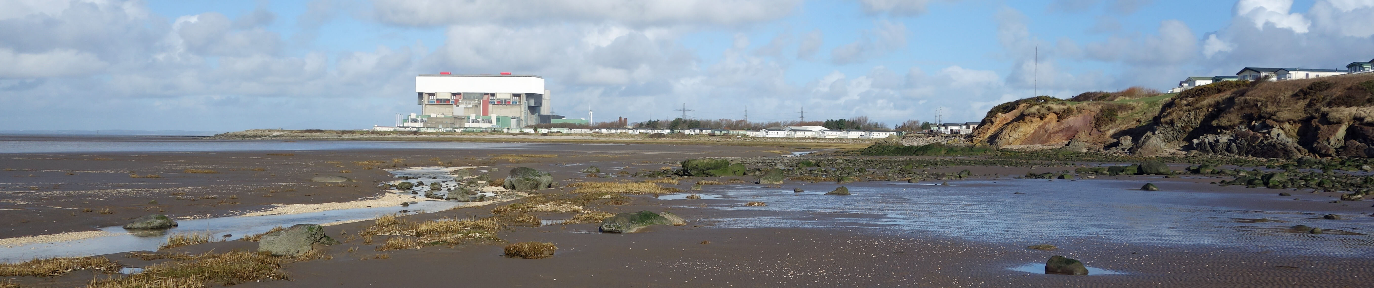 Heysham Power Station